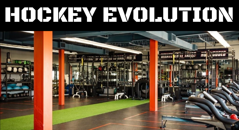 Hockey Eveolution Athlete Development Institute Abbotsford BC